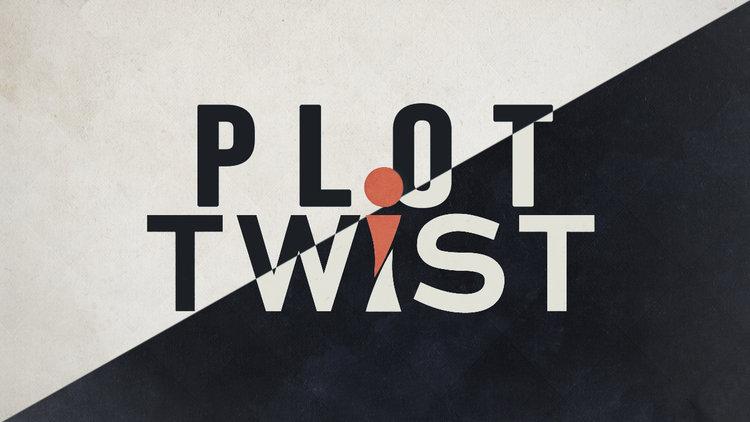 Carta 13 – Dez/20  Plot Twist